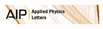 Applied Physic Letters