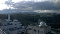 View from Saito Lab