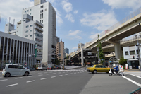Azabu Juban Station