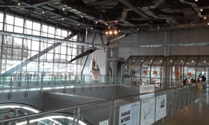 Sendai Science Museum